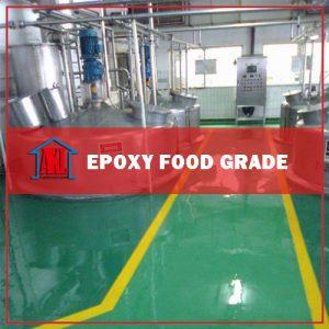 Jasa Cat Epoxy Food Grade