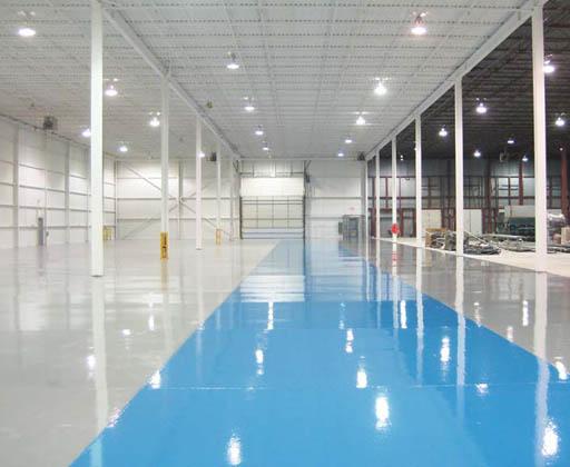jasa epoxy lantai di jakarta pabrik
