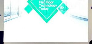 polymer flat floor technology today
