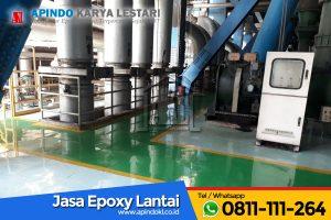 PT Indonesia Power PLTU Lontar 3 Banten - 2