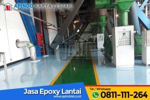 PT Indonesia Power PLTU Lontar 3 Banten - 3