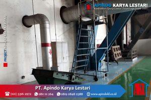 Project Jasa Epoxy Lantai - PT Apindo Karya Lestari - 15