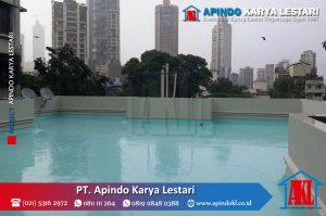 Project Jasa Epoxy Lantai - PT Apindo Karya Lestari - 2