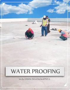 Water Proofingi - Thumbnail