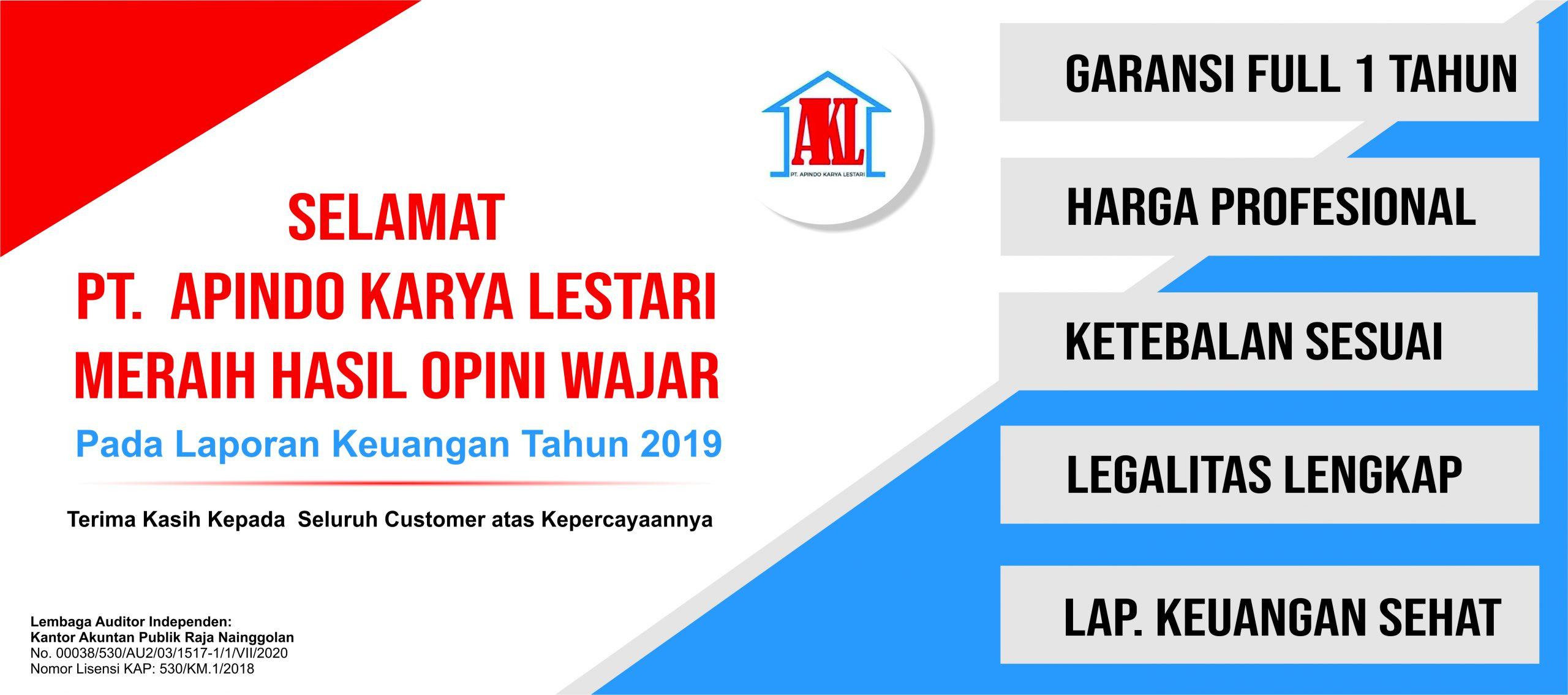 Banner Audit Keuangan